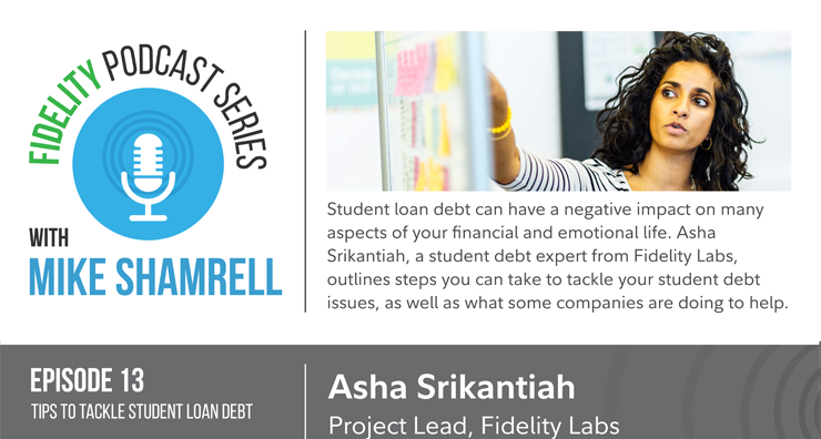 Tips to Tackle Student Loan Debt